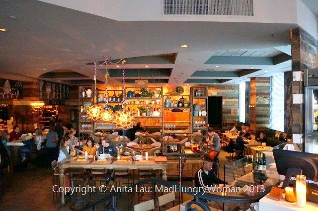 contemporary Cucina Urbana is a San Diego hit