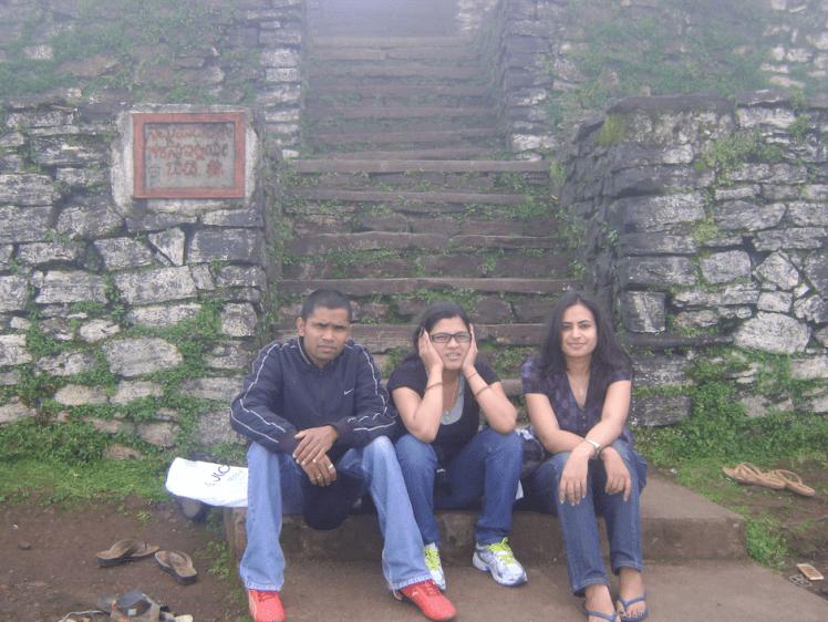 Shiva temple- Mullayangiri, Chikmaglur.png