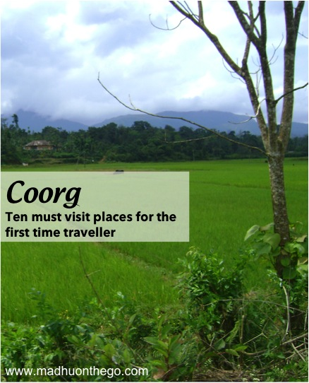 Coorg, 10 must visit places for first time traveller.jpg