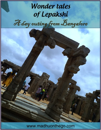 A day outing from Bangalore- Wonder tales of Lepakshi.jpg