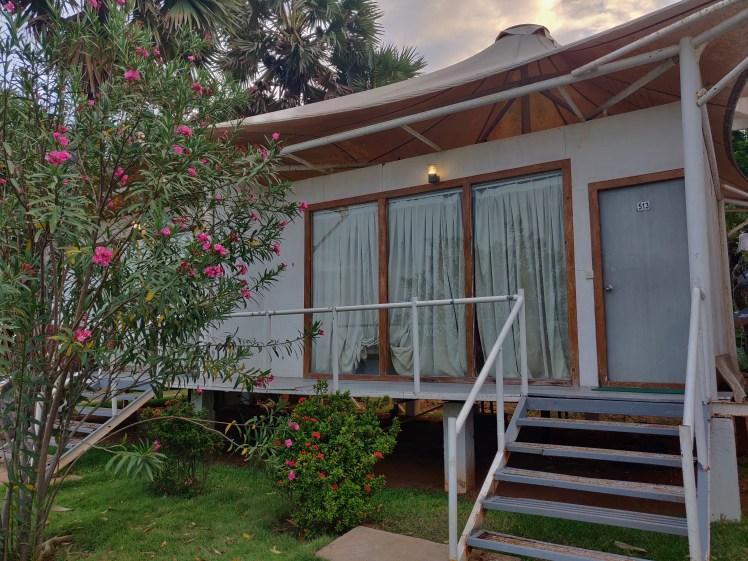 Ashok beach resort, Cottage