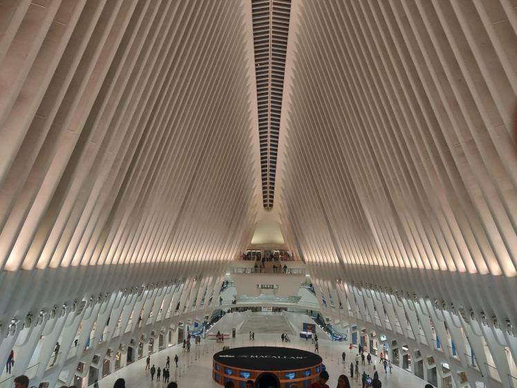 Oculus mall, .jpg