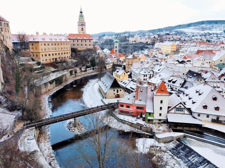 Cesky Krumlov, Prague.jpg