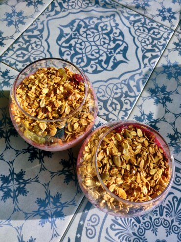 yoghurt, Grapevine, Bangalore