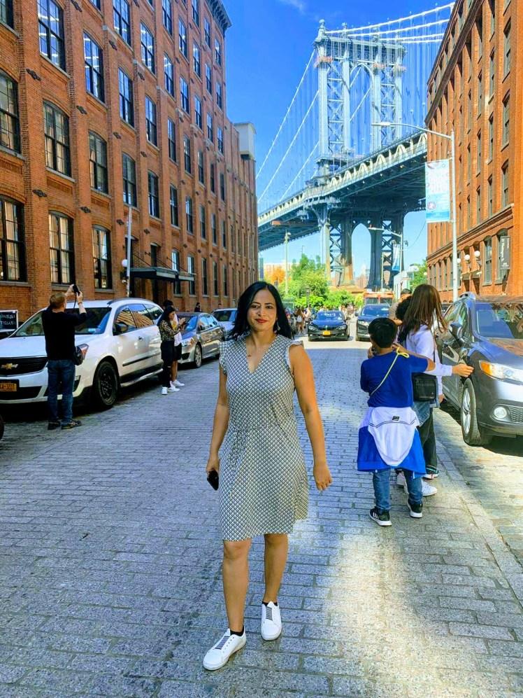7. Dumbo, NYC