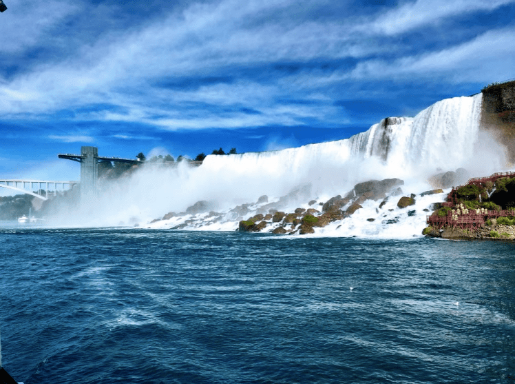 1 Day itinerary to Niagara Falls