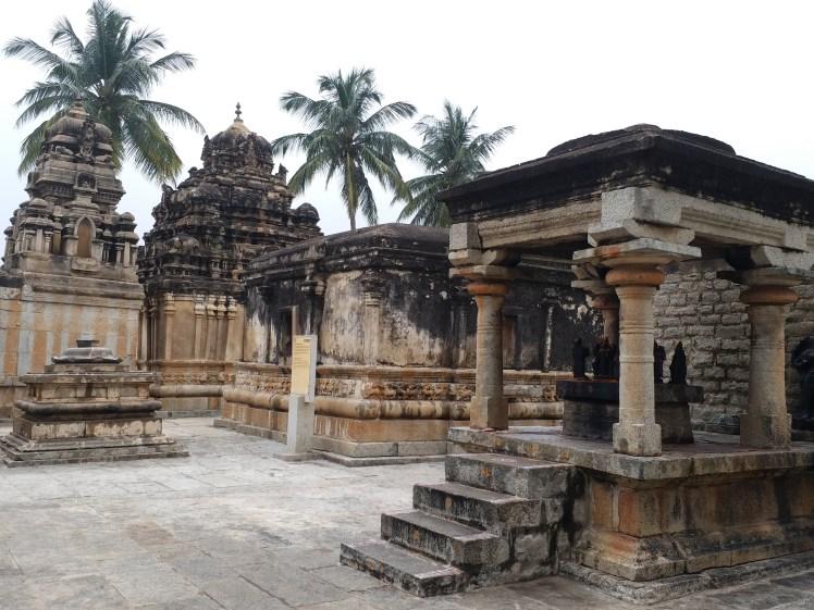 Avani temple kolar