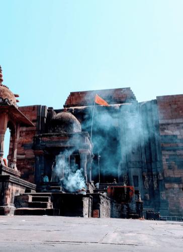 Shiva Temple, Phojpur