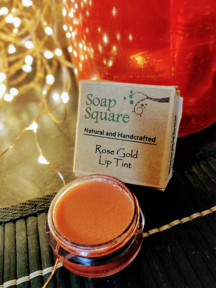 eco friendly and natural products by Soap Square