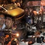 Mumbai Attacks 2011