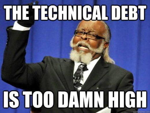 techdebt
