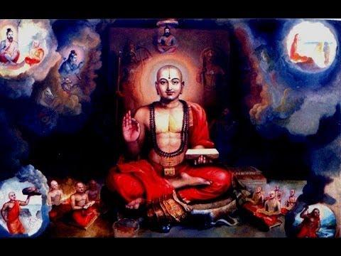 Sri Madhwamrutha