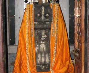 Sri Satyadharma Theertharu