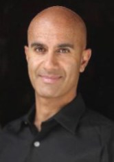 Photo of Robin S. Sharma