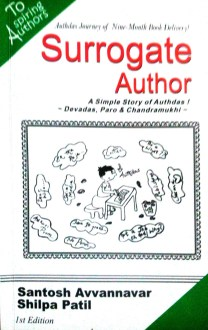 Review of Surrogate Author