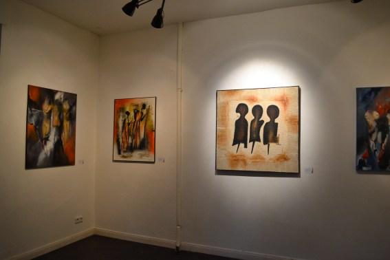 Galerie_Gemälde