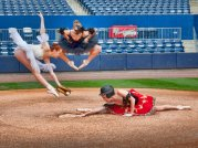 I think this is clever!! (Richard Calmes)