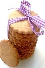 Sprøde brunkager