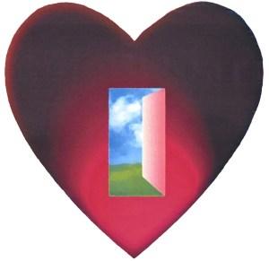 Åbent hjerte