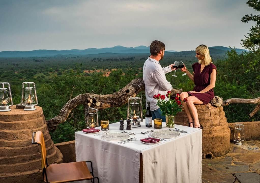 Honeymoon In Style At Madikwe Safari Lodge
