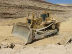 MCC D11R in south Egypt phosphate mines