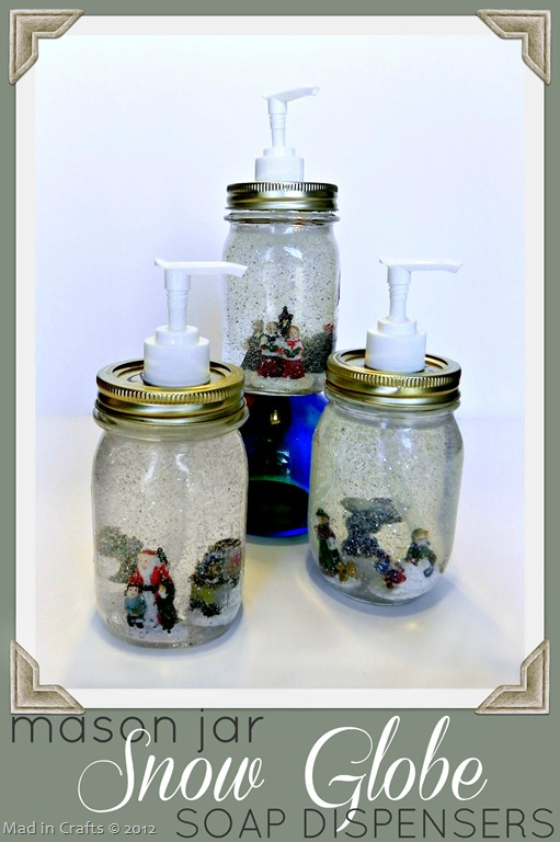 mason-jar-snow-globe-soap-dispensers