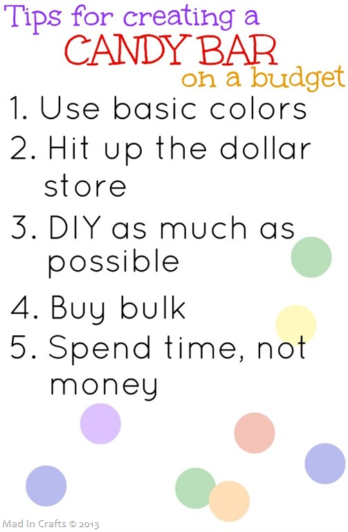 Tips-for-Creating-a-Candy-Bar-on-a-B