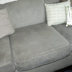 What Can I Use To Clean My Suede Sofa Taupe Living Room How Cleaning Natuzzi Thesofa