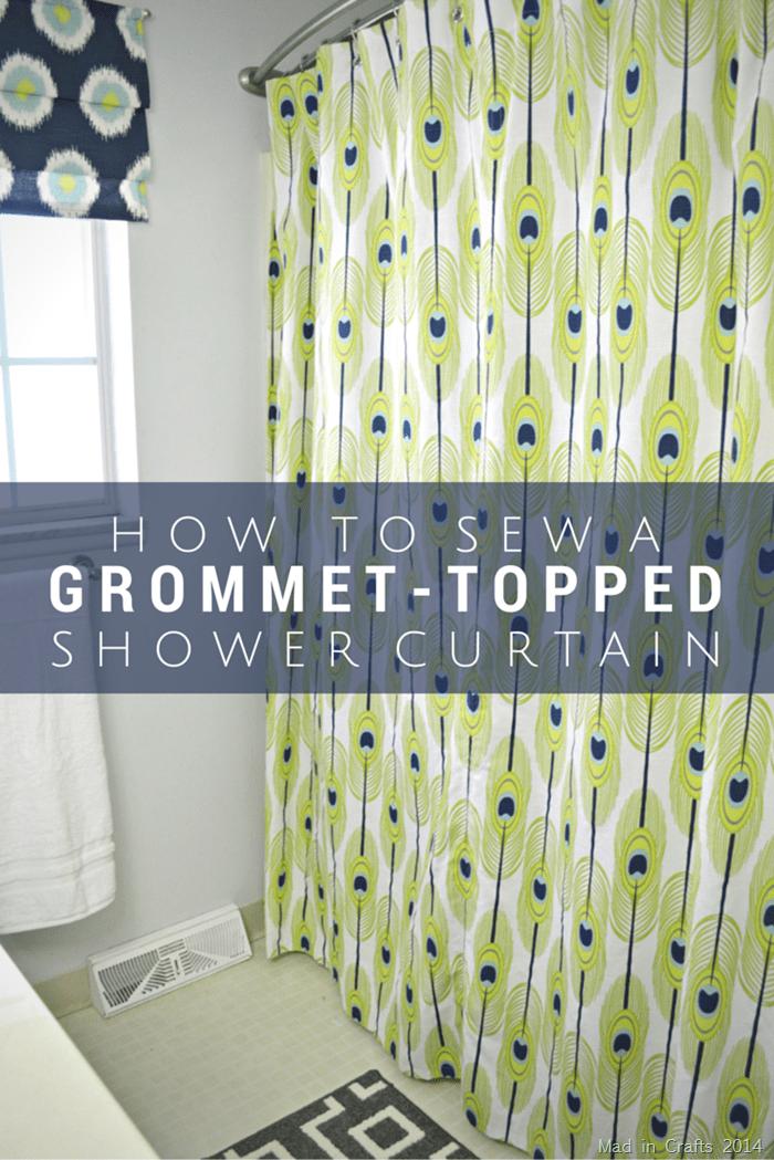 Curtain Skylanders Shower