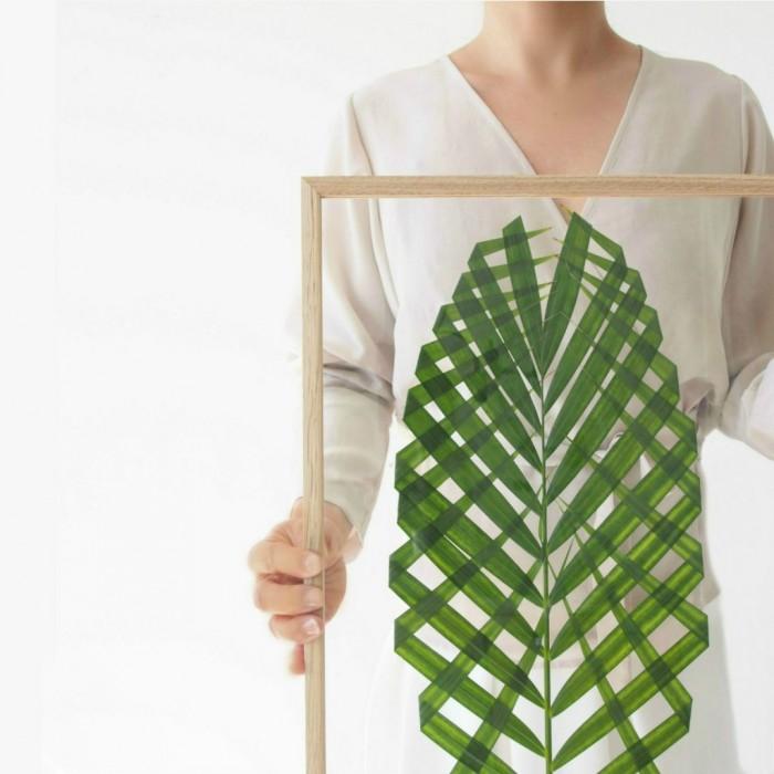 DIY-Leaf-Art-with-MOEBE-FRAME-1024x1024