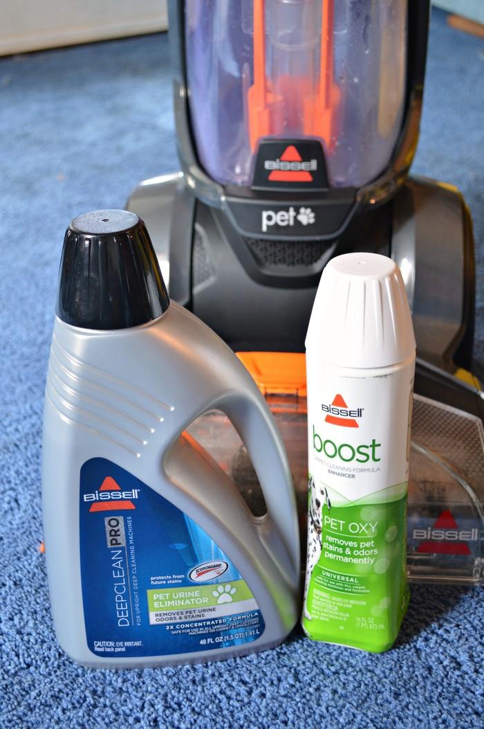 Bissel Pet Cleaner