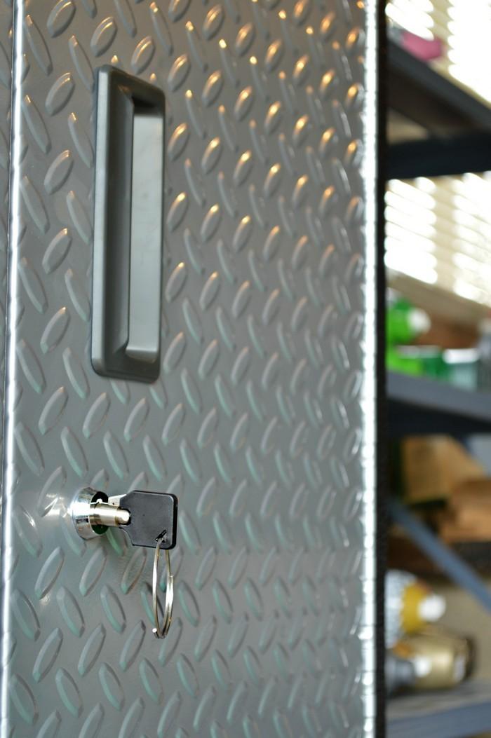 Gladiator Cabinet Lock