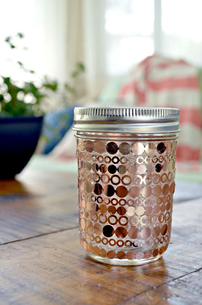 25 SUMMERY MASON JAR CRAFTS Mad in Crafts