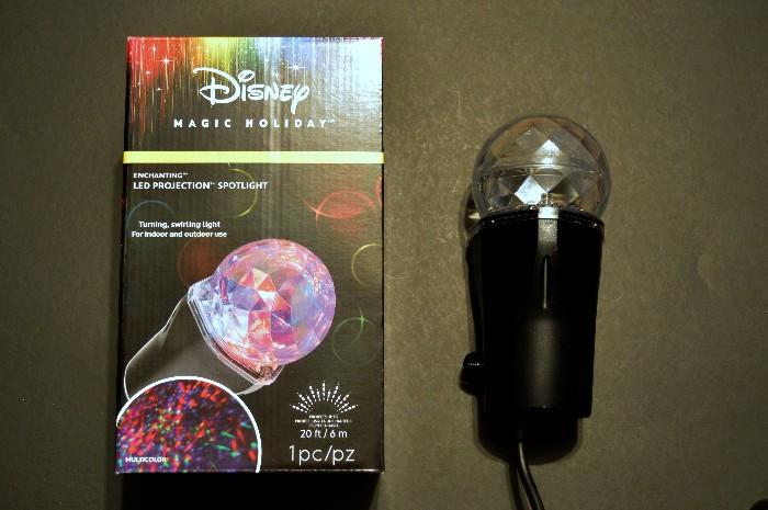 multicolor-light-projector