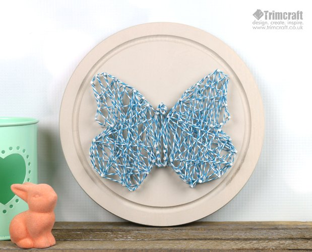 BUTTERFLY CRAFTS TO MAKE FOR SPRING