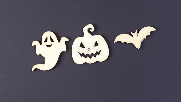DOLLAR STORE HALLOWEEN JEWELRY – 3 WAYS