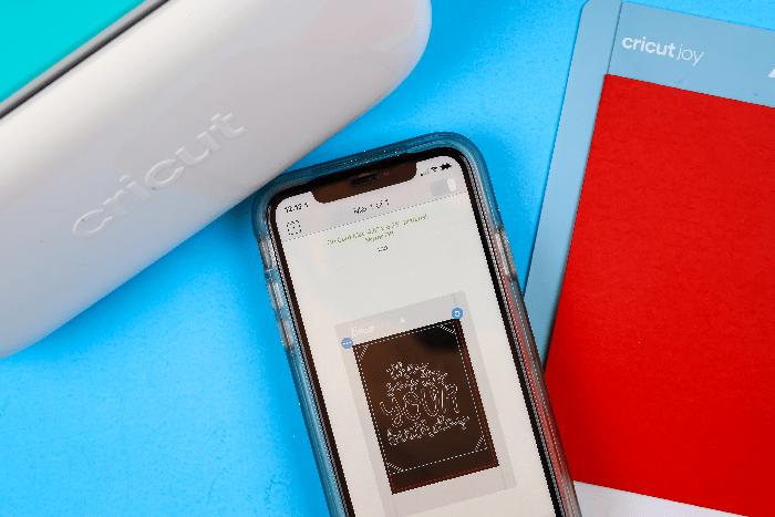 HOW TO MAKE A CRICUT JOY CARD WITH AN SVG