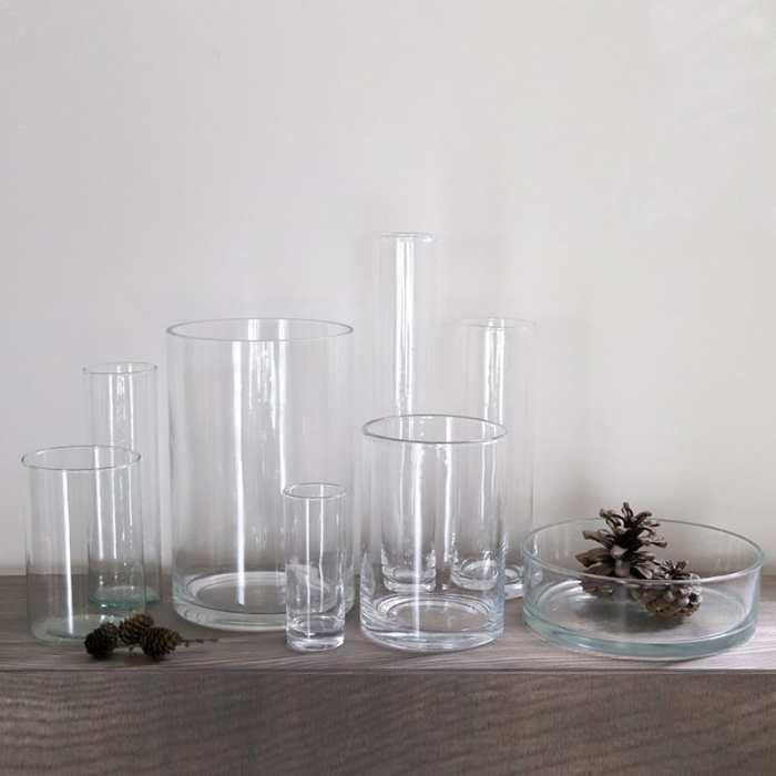 Cilindro formos vazos nuoma