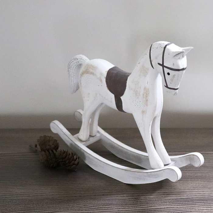 Dekoracija arkliukas krikštynoms nuoma