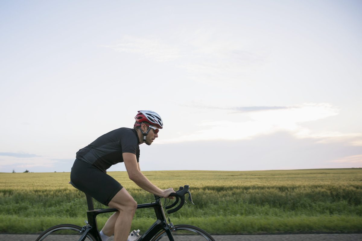 Top Biking routes in the Madison Area