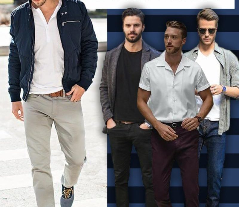 mens date night outfits