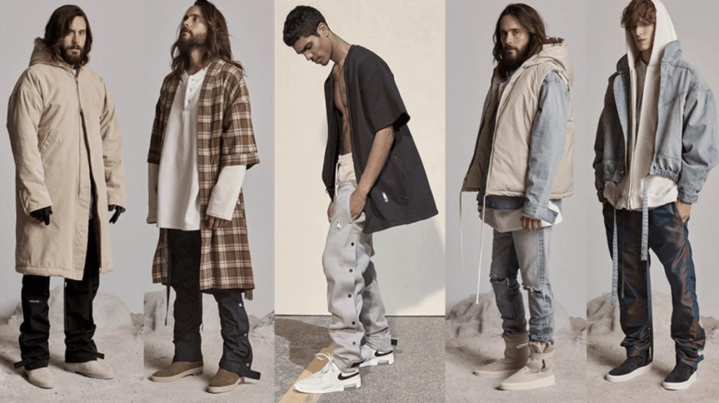Fear of God, Coolest in Men's Sneakers