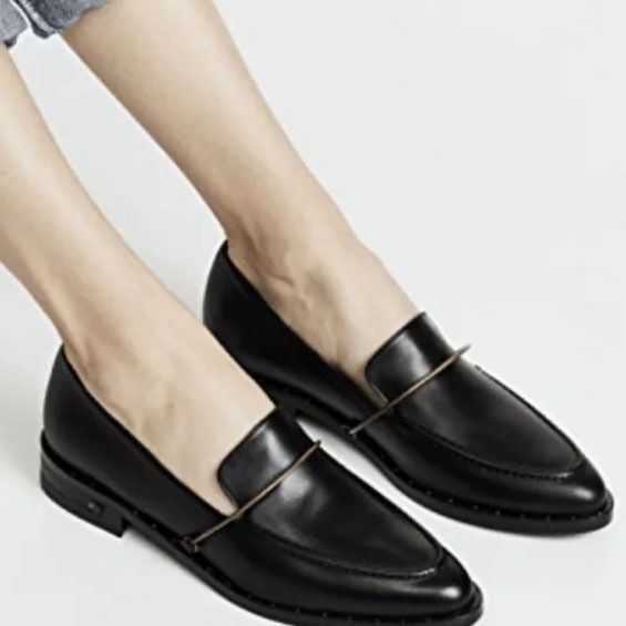 loafers spring shoe