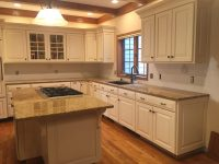 Refacing - Image Gallery |Kitchen Solvers of Madison, WI