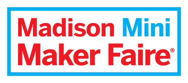 Madison Mini Maker Faire logo