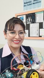 Isabel Mendiola