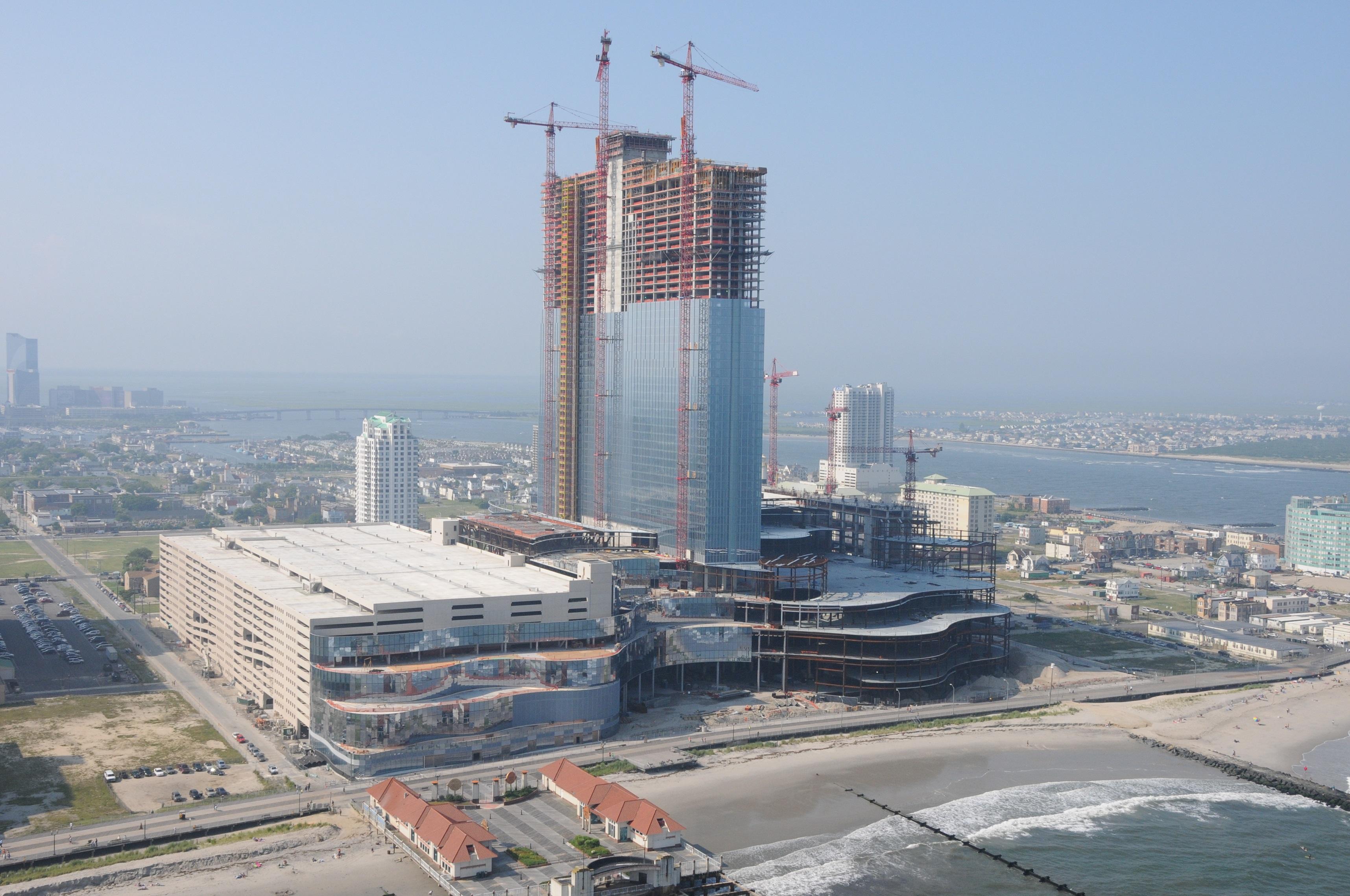 Revel Casino Reopening = New Hope For Atlantic City
