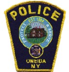 BLOTTER: Oneida Police Department