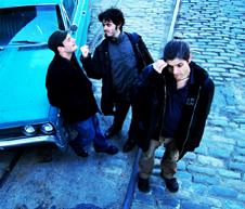 Stephane+Wrembel+Trio