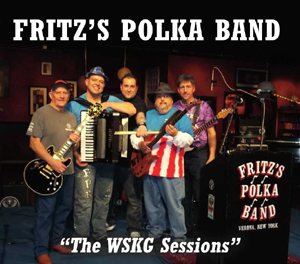 FPB 2-4-12 The WSKG Sessions